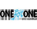 Logo OneForOne