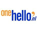 Logo OneHello.nl