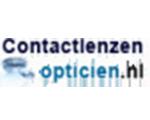 Logo Online contactlenzen opticien