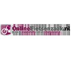 Logo Online fietsenzaak