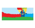 Logo Oostappen Vakantie Parken