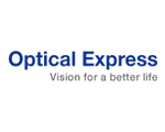 logo Optical Express