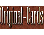 Logo Original Cards