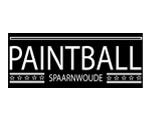 Logo Paintball Spaarnwoude