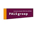 Logo Palsgroep