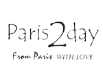logo Paris2day