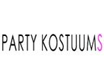 Logo Partykostuums