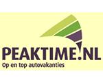 Logo Peaktime.nl