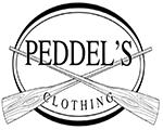 logo Peddel's clothing