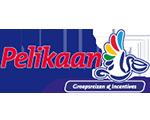 Logo Pelikaanreizen.nl
