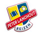 Logo Peter Langhout Reizen