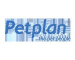 Logo Petplan