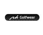 Logo Pin High Golfwear