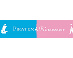 Logo Piraten & Prinsessen