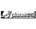 logo PlanetXL