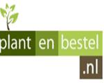 Logo PlantEnBestel.nl