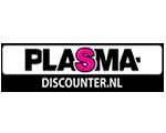 Logo Plasma discounter