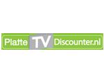 Logo PlatteTVdiscounter.nl