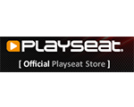 Logo Playseat.nl
