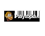 Logo Playtopia.nl