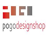 logo Pogo-designshop