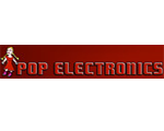 Logo Pop Electronics