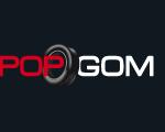 Logo Popgom.nl