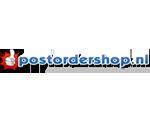 Logo Postordershop.nl