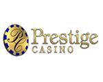 Logo Prestige Casino