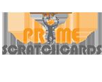 Logo Prime ScratchCards