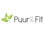 logo Puur&Fit