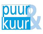 Logo Puur & Kuur