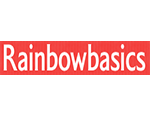 Logo Rainbowbasics