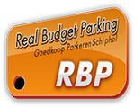 Logo Real Budget Parking