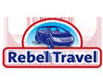 Logo rebeltravel