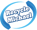 Logo Recycle Michael
