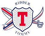 Logo Rider Tommy