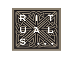Logo Rituals webshop