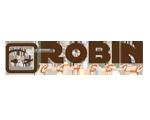 logo Robin Classic