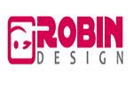 logo Robin Design