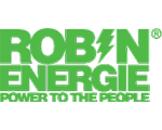 Logo Robin Energie