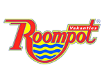 Logo Roompot parken