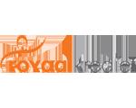 Logo Royaal Krediet