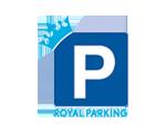 logo Royal Parking