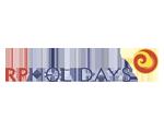 logo RP Holidays