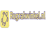 Logo Rugzakwinkel.nl