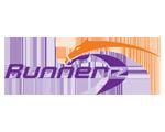 Logo Runnerz