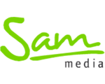 logo Sam Media