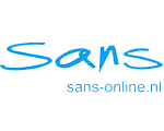 Logo Sans-online.nl