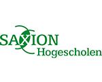 Logo Saxion Hogescholen